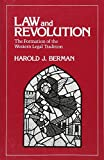 Berman, Harold J.: Law and Revolution