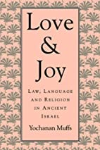 Love and Joy: Law, Language, and Religion in…