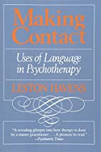 Making Contact: Uses of Language in…