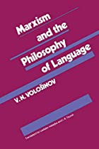Marxism and the Philosophy of Language by V.…