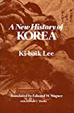 Lee, Ki-Baik: A New History of Korea