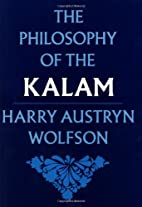 The Philosophy of the Kalam (Structure &…
