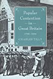 Tilly, Charles: Popular Contention in Great Britain, 1758-1834