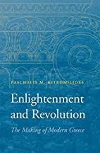 Enlightenment and Revolution: The Making of…