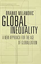 Global Inequality: A New Approach for the…