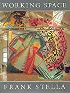 Working Space by Frank Stella