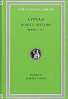 Roman History by Appianus