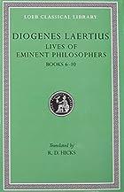 Diogenes Laertius: Lives of Eminent…