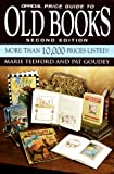 Tedford, Marie: Official Price Guide to Old Books