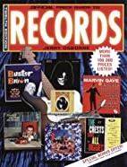 Official Price Guide to Records by Jerry…