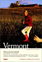 Compass American Guides: Vermont, 2nd…