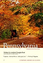 Compass American Guides: Pennsylvania by…