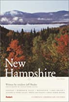 Compass American Guides: New Hampshire by…