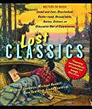 Michael Ondaatje: Lost Classics