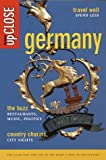 Fodor's Travel Publications, Inc. Staff: Germany : The Guide That Gets You to the Heart and Soul of Germany