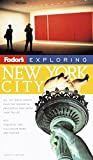 Sinclair, Mick: Fodor's Exploring New York City