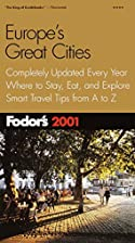 Europe's great cities