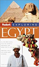 Exploring Egypt by Fodor's