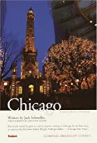 Compass American Guides: Chicago by Jack…