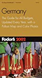 [???]: Fodor's 2002 Germany