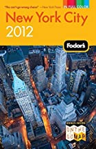 Fodor's New York City 2012 (Full-Color…