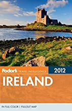 Fodor's Ireland 2012 (Full-color Travel…