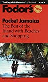 Haberfeld, Caroline V.: Fodor&#39;s Pocket Jamaica