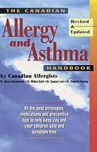 Canadian Allergy & Asthma Handbook by Dr.…