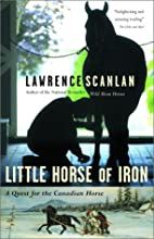 Little Horse of Iron : A Quest for the…