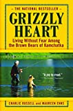 Russell, Charlie: Grizzly Heart