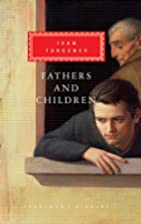 Turgenev: Fathers and Children by Ivan…