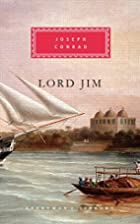 Lord Jim (Everyman's Library) by Joseph…