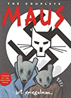 The Complete Maus: A Survivor's Tale by Art…