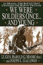 We were Soldiers Once...And Young: Ia…