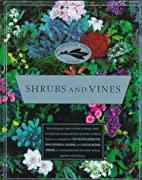 The American Garden Guides: Shrubs and Vines…