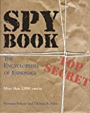 Norman Palmer: Spy Book: The Encyclopedia of Espionage