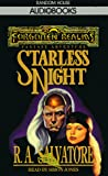 Salvatore, R.A.: Starless Night (Forgotten Realms: Legacy of the Drow)