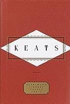 Keats: Poems (Everyman's Library Pocket…