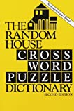 Geiss, Tony: Random House Crossword Puzzle Dictionary