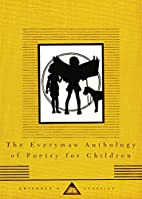 The Everyman Anthology of Poetry for…