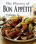 The Flavors of Bon Appetit by Bon Appetit…