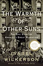 The Warmth of Other Suns:The Epic Story of&hellip;