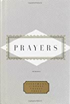 Prayers: Pocket Poets (Everyman's Library…