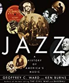 Jazz; A History of America's Music by…