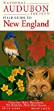 National Audubon Society / National Audubon Society (COR) / Alden, Peter (Editor): National Audubon Society Field Guide to New England