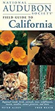 National Audubon Society Field Guide to…