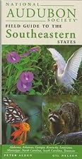 National Audubon Society Regional Guide to…