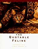 Dratfield, Jim: The Quotable Feline