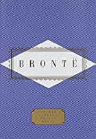Emily Bronte: Poems: Pocket Poets…