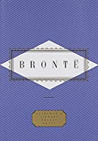 Emily Bronte: Poems by Emily Brontë
